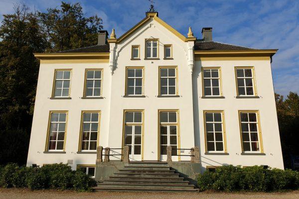 Huize Baank Warnsveld